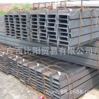 广西南宁普通工字钢 镀锌工字钢 工字钢材