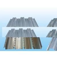建筑材料:钢结构配件楼承板