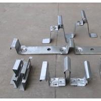建筑材料:钢结构配件支架系列