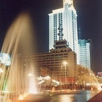 丽晶酒店--柳州会议场地