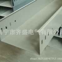 【电缆桥架】供应(50*50)XQJ喷塑槽式防火桥架(可定制各种规格)