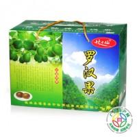 广西特产 林中仙罗汉果/永福罗汉果/ 100个小果礼盒