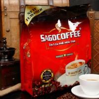 进口咖啡批发供应i越南咖啡三合一速溶咖啡极品原味760克38支