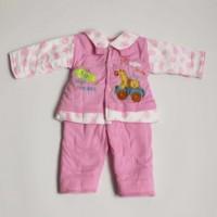 秋款童装 2014韩版童套装秋季新款 纯棉中小童长袖两件套童装批发