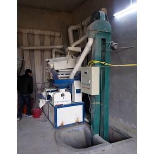 米机.新式米机.粮油机械