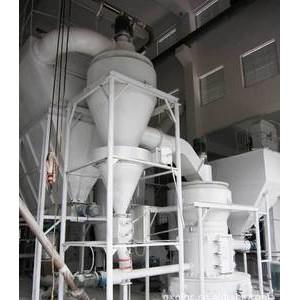 矿山机械设备厂家供应 小型粉碎机 HC1000滑石粉碎机 价格优惠