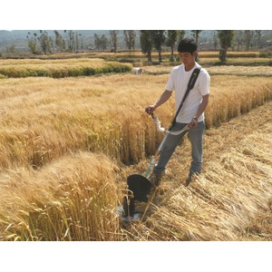 水稻 小麦 谷子 青干草收割机 小型收割作业机械生产厂家
