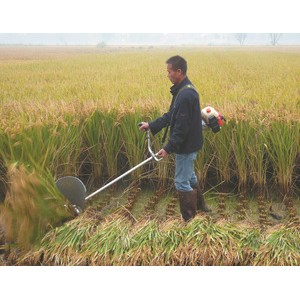 科丰小型农业机械供应多功能小型收割机 割草机