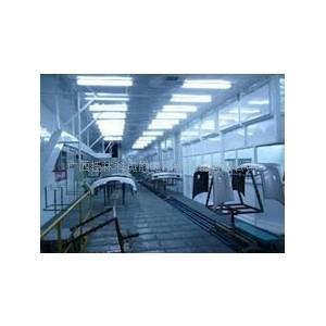 专业制作汽车农业机械厂涂装设备,喷涂设备,喷涂生产线
