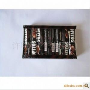 【越南特产】供应阿尔卑斯咖啡糖 黑巧克力味阿尔卑斯糖 量大从优