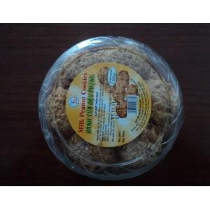 越南特产 越南牛奶花生酥饼 花生酥 酥香 超好吃 送礼佳品