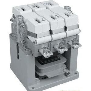 交流接触器CJ20-400A 220V现货德力西电器