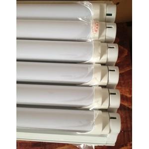厂家 分体T8 9W日光管 0.6米LED日光灯 节能led灯管 照明灯具