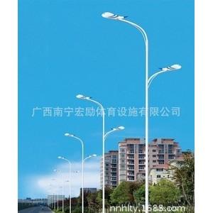道路照明路灯杆,锥形灯杆,广西宏励灯具厂家