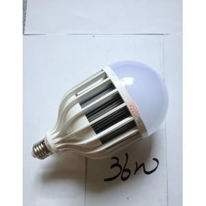 厂家批发36W 塑料球泡灯 LED球泡 工厂灯 仓库球泡灯 大球泡