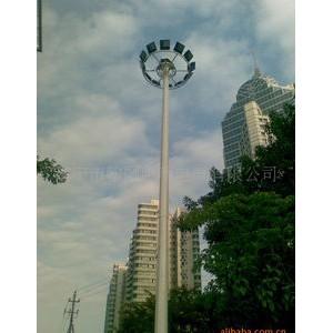 广西梧州高杆灯安装公司,梧州高杆灯加工,梧州自动升降高杆灯