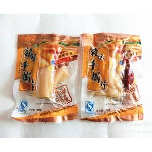 阿里批发 北海特产 古渔坊 辣味手撕鱿鱼片 即食休闲小包装食品
