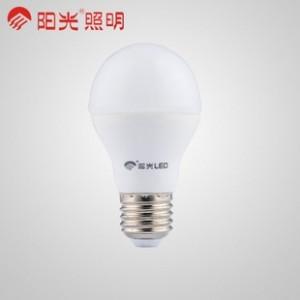 阳光照明LED球泡 2W  4W  7W  9W