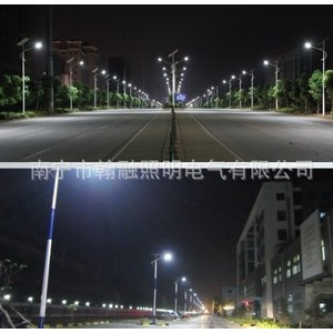 广西来宾太阳能