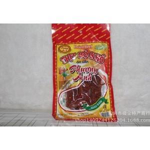 越南特产休闲零食 牛肉干50克小包