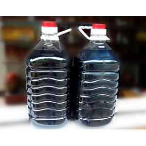 十二年陈酿 桶装5L 墨米黄酒 22度 养生保健黄酒
