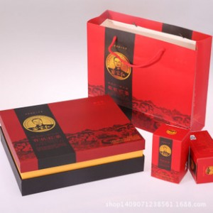 纸盒包装厂家订制各种礼盒包装 高档茶叶礼盒包装 套装 免费设计
