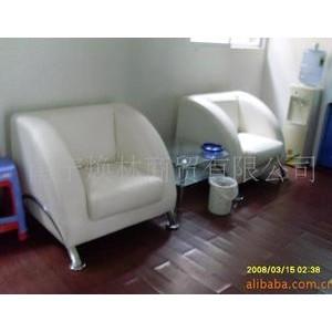 供应建行VI标准家具-理财中心等候沙发JHY05