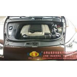 保时捷卡宴 汽车改装 涡轮增压器 属于汽车配件  汽车用品加装