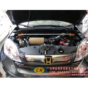 本田CRV 汽车改装 涡轮增压器 属于汽车配件  汽车用品 加装