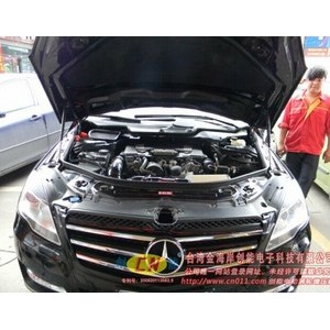 奔驰R300  汽车改装  涡轮增压器  属于汽车配件 汽车用品 必选