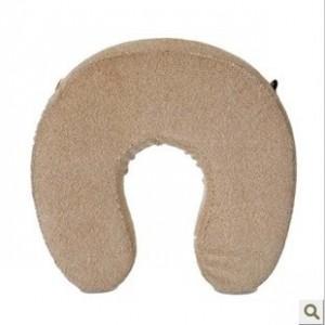 舒适佳汽车用品 记忆棉U型枕靠枕护颈汽车头枕汽车靠枕特价