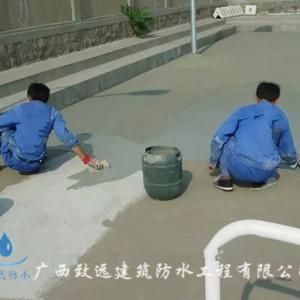 广西防水补漏—屋面防水工程施工