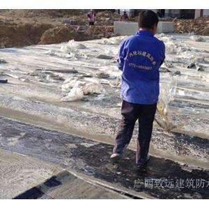 广西专业防水—屋面防水注意事项