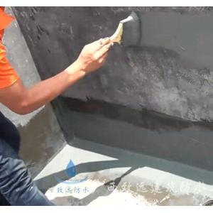 广西建筑防水—卫生间防水施工注意事项