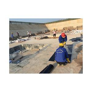 地下室防水的施工方法