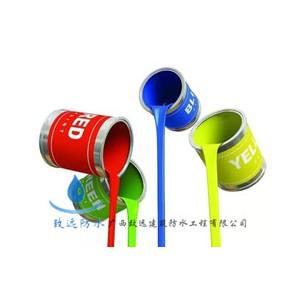 柳州防水-防水涂料的种类与特点有哪些