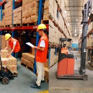 【宾力速运】货物配送中心  全国货运仓储配送一条龙